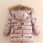 Куртка (ЗИМА) BabyKids Element 6856 - фото 22791