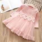 Платье BabyKids Element 4628 - фото 23536