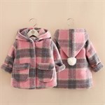 Пальто BabyKids Element 8115 - фото 23724