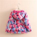 Куртка на флисе BabyKids Element 8975 - фото 26241