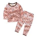 Пижама утепленная BabyKids Element 0522 - фото 33544