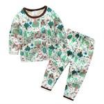 Пижама утепленная BabyKids Element 0522 - фото 33552