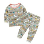 Пижама утепленная BabyKids Element 0522 - фото 33588