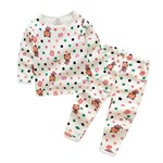 Пижама утепленная BabyKids Element 0522 - фото 33602