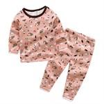 Пижама утепленная BabyKids Element 0522 - фото 33612