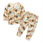Пижама утепленная BabyKids Element 0522 - фото 33622