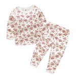 Пижама утепленная BabyKids Element 0522 - фото 33632