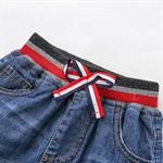 Джинсовые шорты BabyKids Element с106 - фото 40681