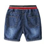 Джинсовые шорты BabyKids Element с106 - фото 40682