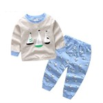 Пижама BabyKids Element 3822 - фото 45609