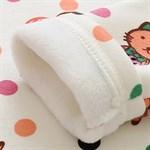 Пижама утепленная BabyKids Element 0522 - фото 49261