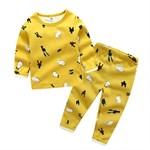 Пижама утепленная BabyKids Element 0522 - фото 49283
