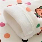 Пижама утепленная BabyKids Element 0522 - фото 49285