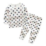 Пижама утепленная BabyKids Element 0522 - фото 49289