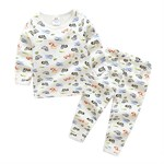 Пижама утепленная BabyKids Element 0522 - фото 49301