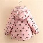 Куртка на флисе BabyKids Element 7991 - фото 52615