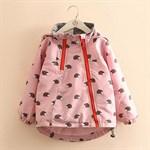 Куртка на флисе BabyKids Element 7991 - фото 52616