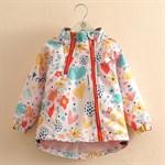 Куртка на флисе BabyKids Element 7991 - фото 52626