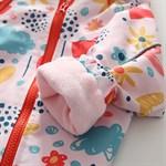 Куртка на флисе BabyKids Element 7991 - фото 52630