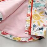 Куртка на флисе BabyKids Element 7991 - фото 52642
