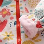 Куртка на флисе BabyKids Element 7991 - фото 52646