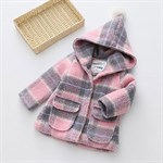 Пальто BabyKids Element 8115 - фото 54602