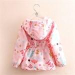 Куртка на флисе BabyKids Element 9890 - фото 54901