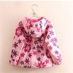Куртка на флисе BabyKids Element 9890 - фото 54905
