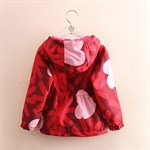 Куртка на флисе BabyKids Element 9890 - фото 54909