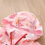Куртка на флисе BabyKids Element 9890 - фото 54910