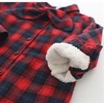 Рубашка (ЗИМА)  BabyKids Element 7806 - фото 55105