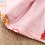 Куртка на флисе BabyKids Element 9890 - фото 55450
