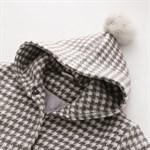 Пальто BabyKids Element 9178 - фото 58047