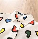 Рубашка BabyKids Element a700 - фото 61144