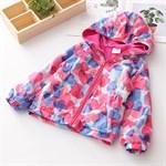 Куртка на флисе BabyKids Element 8975 - фото 69174