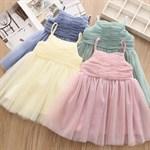 Платье BabyKids Element qz-5635 - фото 71436
