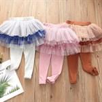 Лосины-юбка BabyKids Element c963 - фото 71670