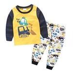 Пижама Baby&Kids Element 0909 - фото 8010