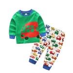 Пижама BabyKids Element 3822 - фото 9565