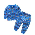 Пижама BabyKids Element 3822 - фото 9567