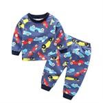 Пижама BabyKids Element 3822 - фото 9571