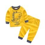 Пижама BabyKids Element 3822 - фото 9591